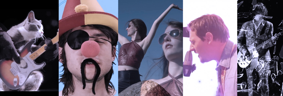 The 26 Best Local Music Videos of 2014.