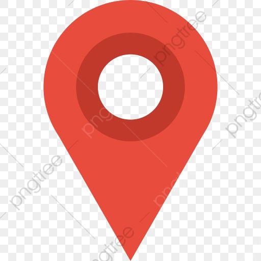 Location Icon, Location Clipart, Landmark, Location PNG.
