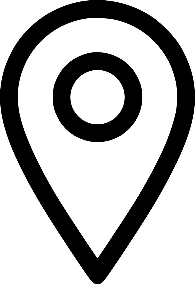 Location Map Navigation Destination Source Svg Png Icon Free.