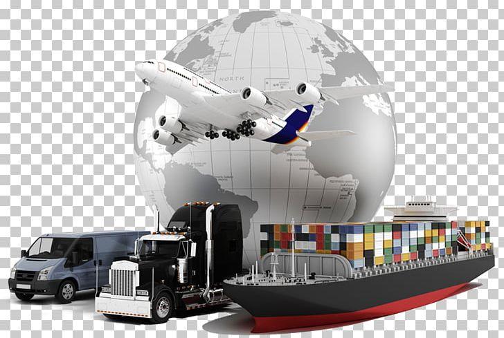 Logistics Freight Forwarding Agency Logistic Service.