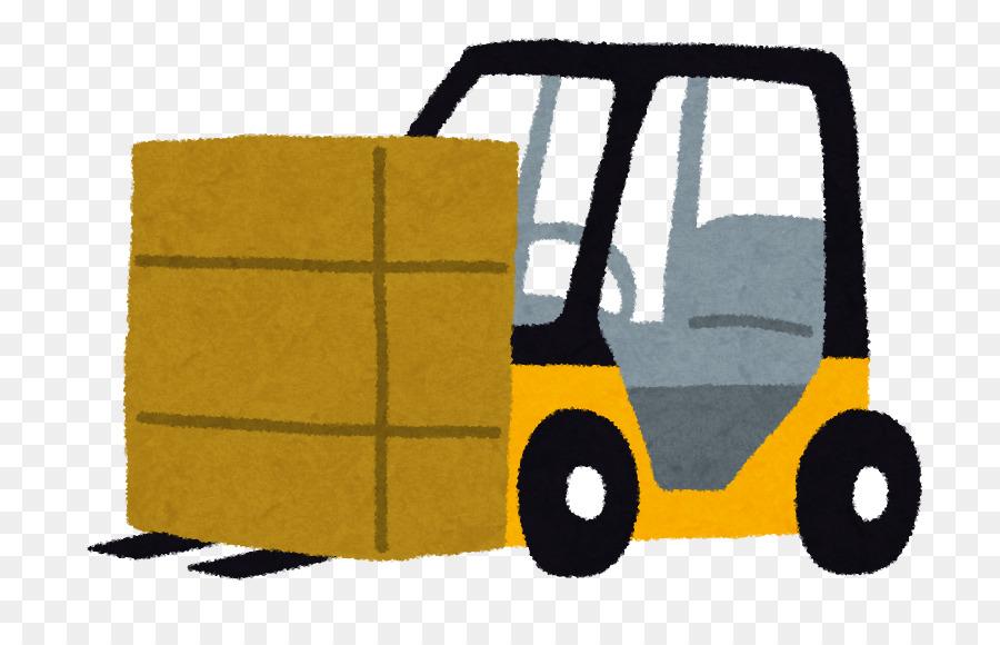 Forklift Job Management Inventory control Logistics.