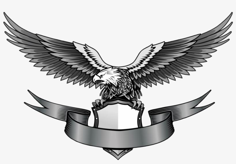 Eagles Png In Picsart Logo.