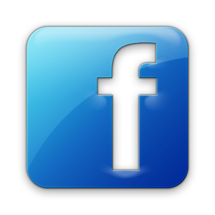 Facebook Logo Transparent PNG Pictures.