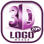 3D Logo Maker 1.3 APK Download.