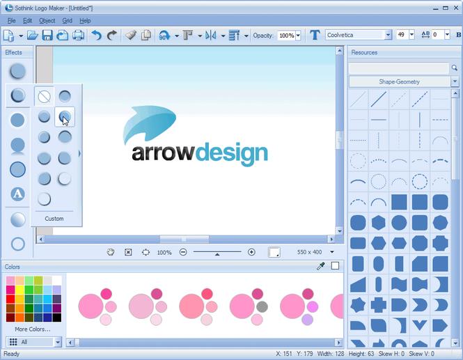 Sothink Logo Maker Free Download for Windows 10, 7, 8/8.1.