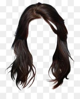 Free Download Long Hair Brown Hair Black #236290.