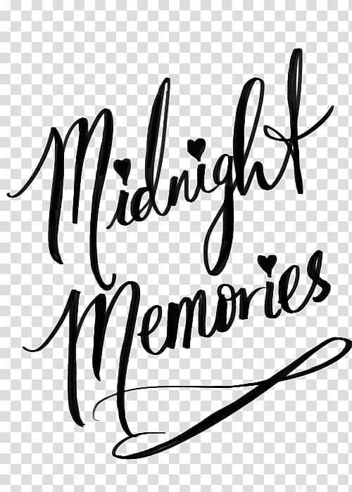 Midnight Memories One Direction Lyrics Drawing Song.