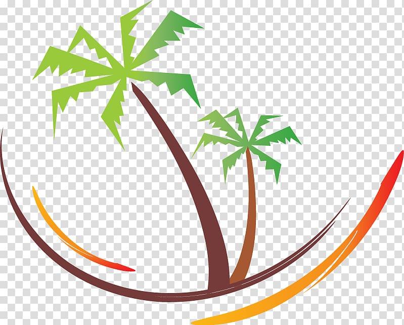 Trinidad Travel Hotel Playa del Carmen Vacation, Online Logo.