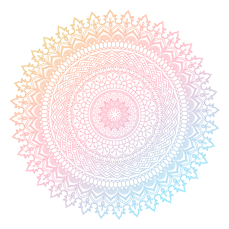 Mandala Png, Vector, PSD, and Clipart With Transparent.