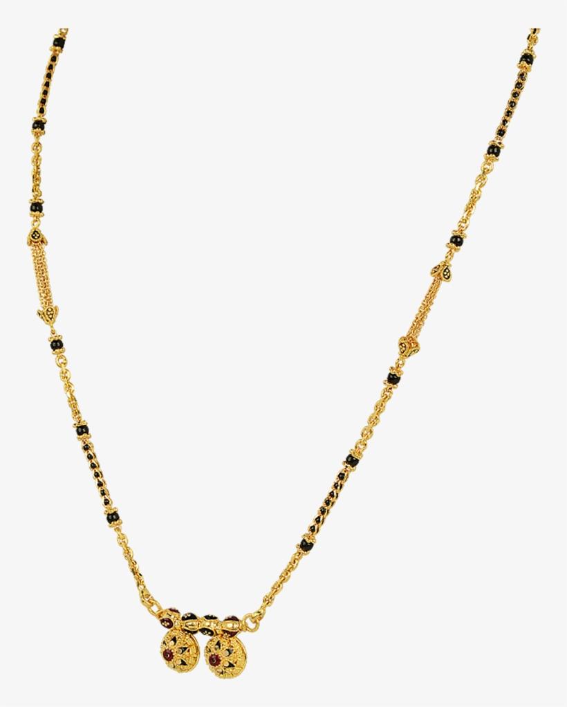 Orra Gold Mangalsutra Designs.