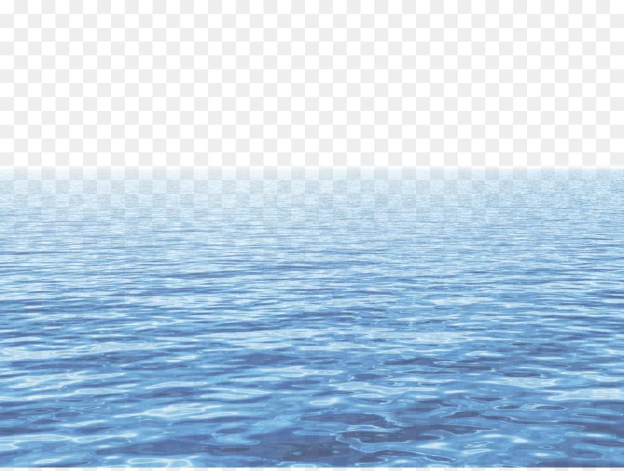 Sea Blue Sky Computer File.