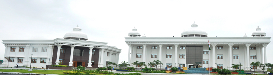WELCOME TO INDIAN MARITIME UNIVERSITY.