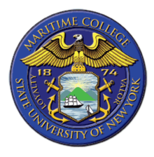 State University of New York Maritime College.