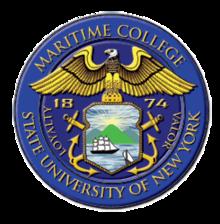 State University of New York Maritime College.