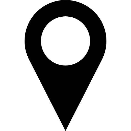 Map marker Icons.
