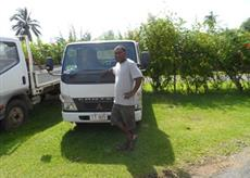 Japanese Used Cars for Papua New Guinea.