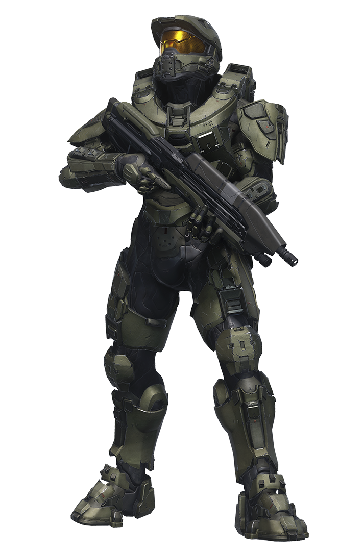 Master Chief Png (39+ images).