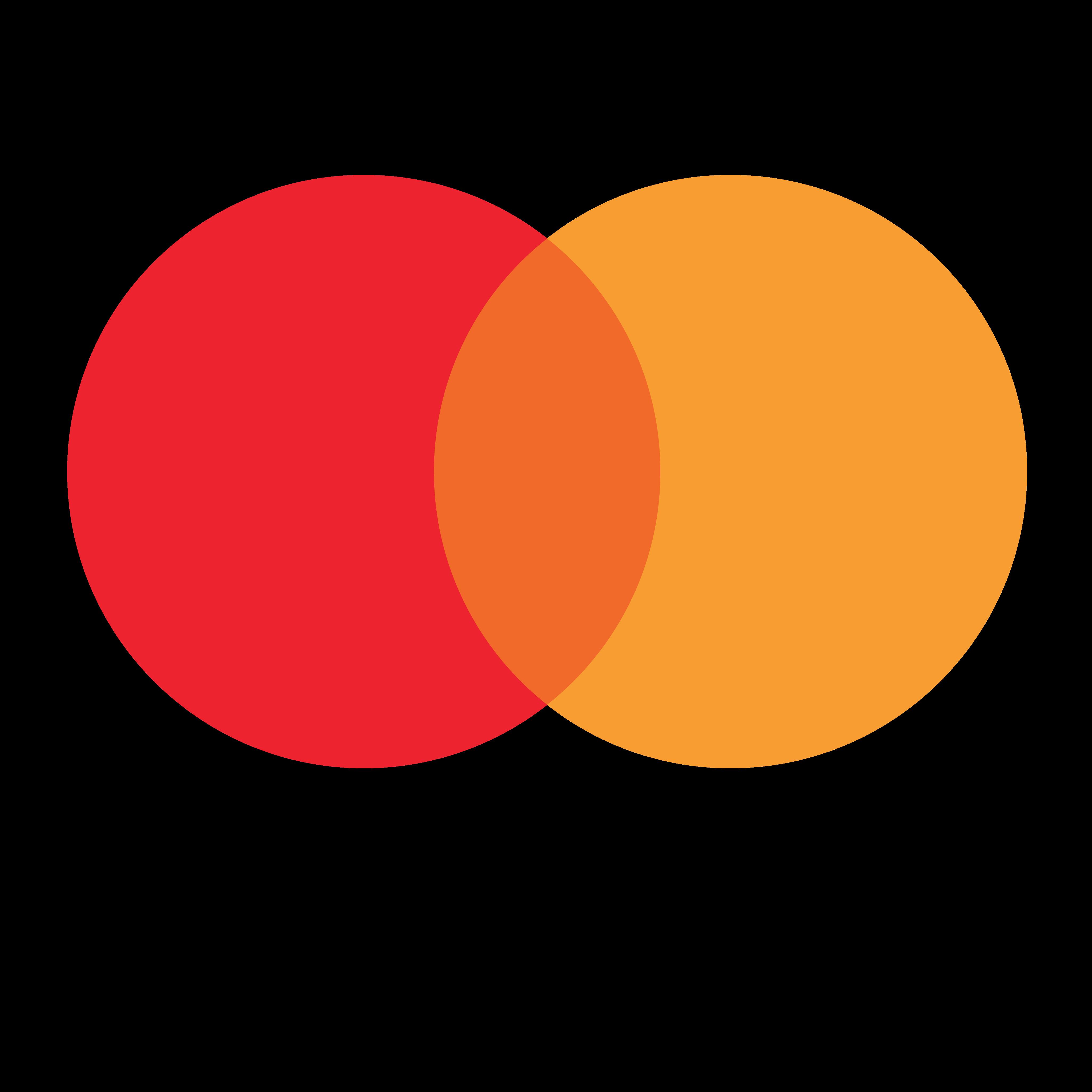 Logo Mastercard.