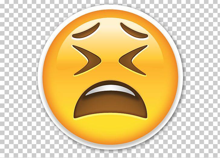 Emoji Smiley Sticker Meaning Feeling PNG, Clipart, Emoji.