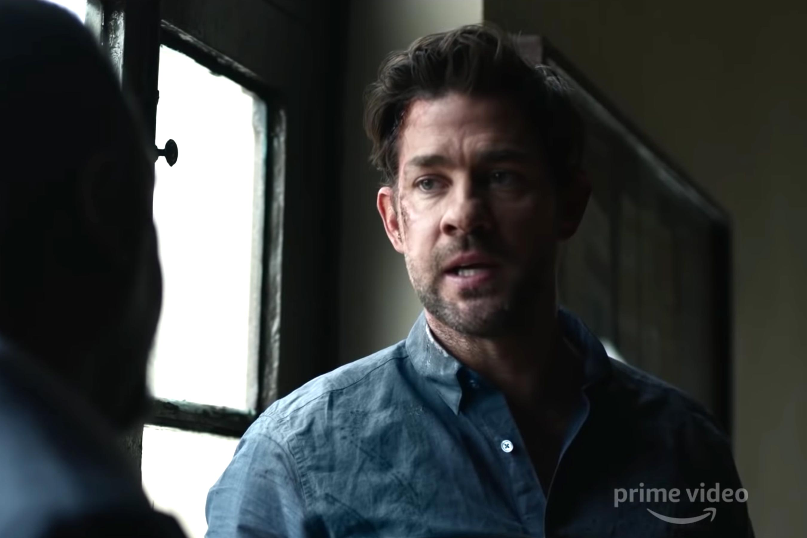 Tom Clancy\'s Jack Ryan season 2 trailer gets explosive for.