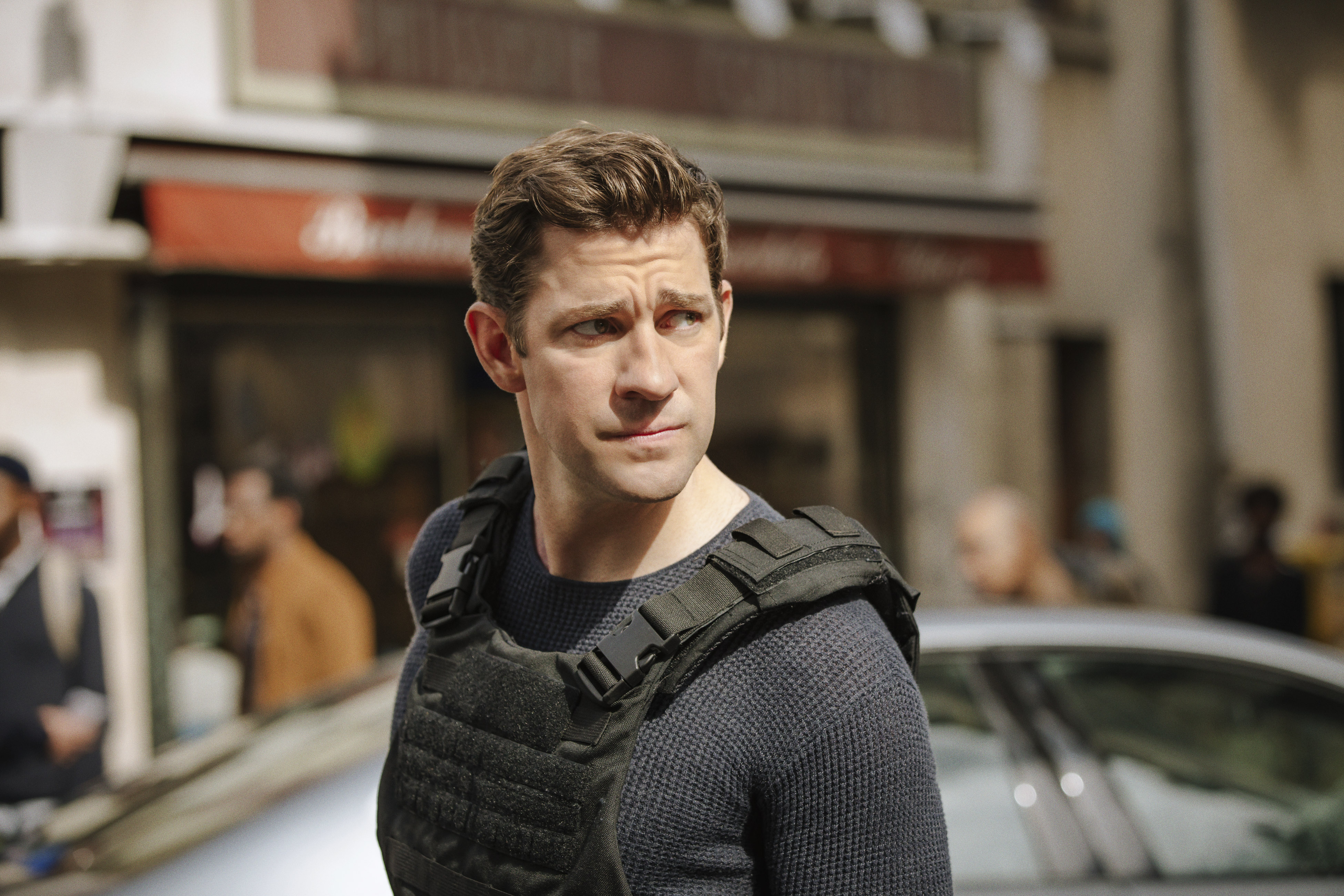 When Is Season 2 Of \'Jack Ryan\'? The Show Was Renewed Before.