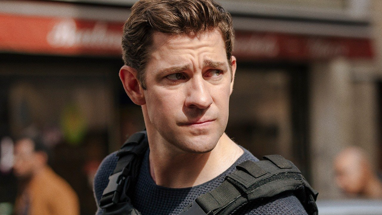 Review: Tom Clancy\'s Jack Ryan: Season One.