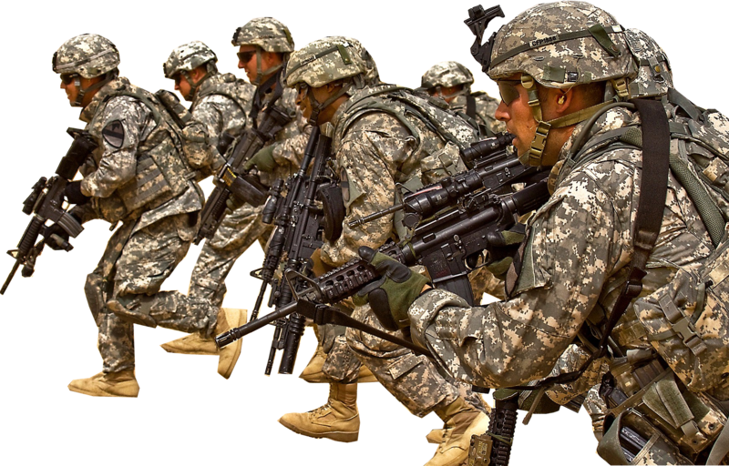 Download Free png Soldier Photo.