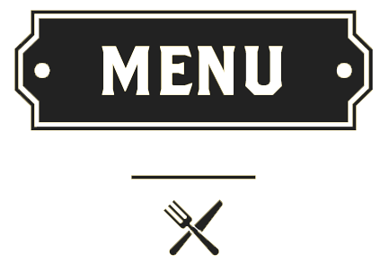 """MENU OPTIONS (""""All Beef Options Come W #26795."""