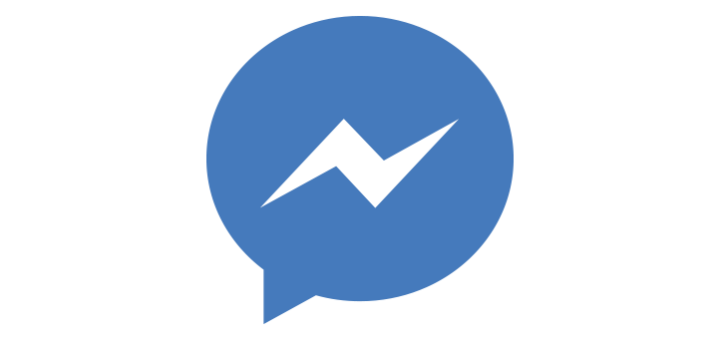 Facebook Messenger PNG Transparent Facebook Messenger.PNG.