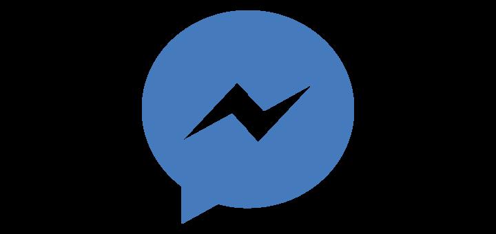 Facebook Messenger PNG Transparent Facebook Messenger.PNG.