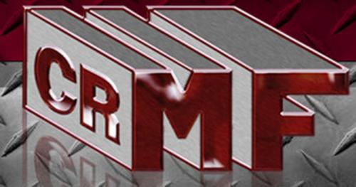 CR Metal Fabricators Ltd..