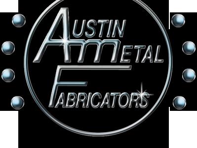 Austin Metal Fabricators.
