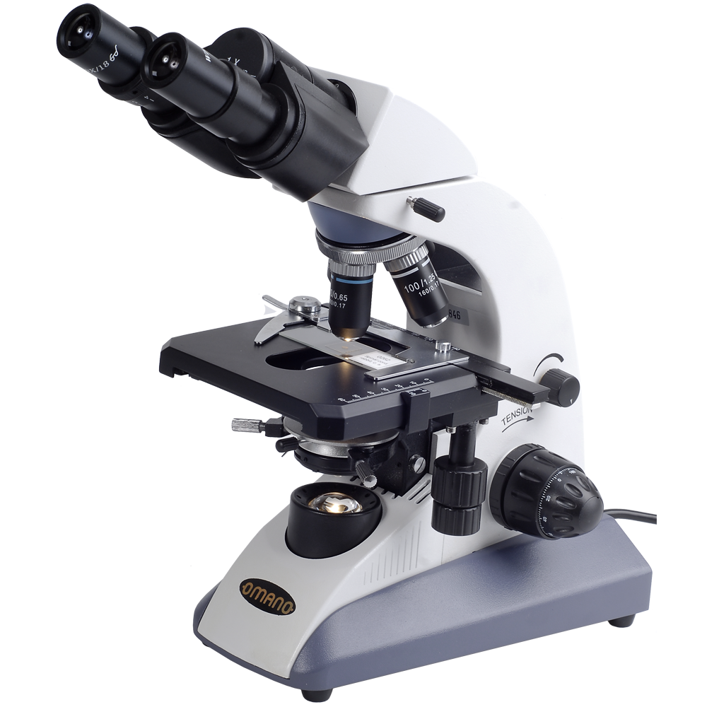 Microscope PNG Transparent Images.