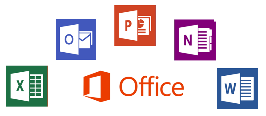 Office 2016 Home Use.