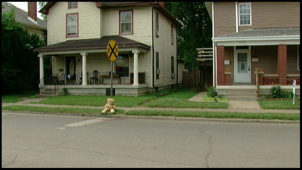 Teen shot and killed in Middletown.