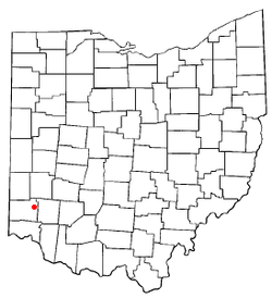 South Middletown, Ohio.