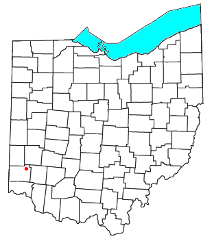 West Middletown, Ohio.