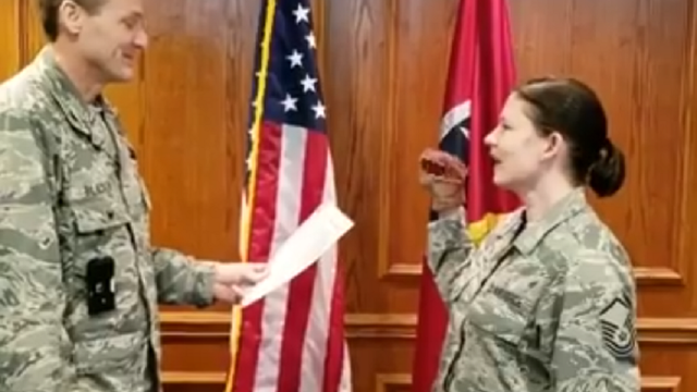 Air National Guard colonel demoted, retired over dinosaur.