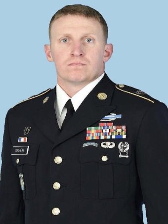 US special forces soldier dies in Papua New Guinea, military.