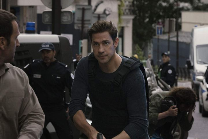 Amazon\'s \'Jack Ryan\' TV Series Lambasted For Promoting.
