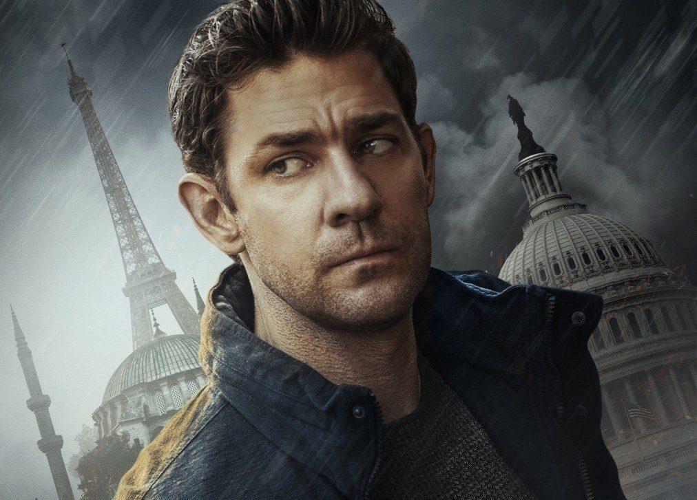 Pilots and Petards Episode #50: Tom Clancy\'s Jack Ryan.