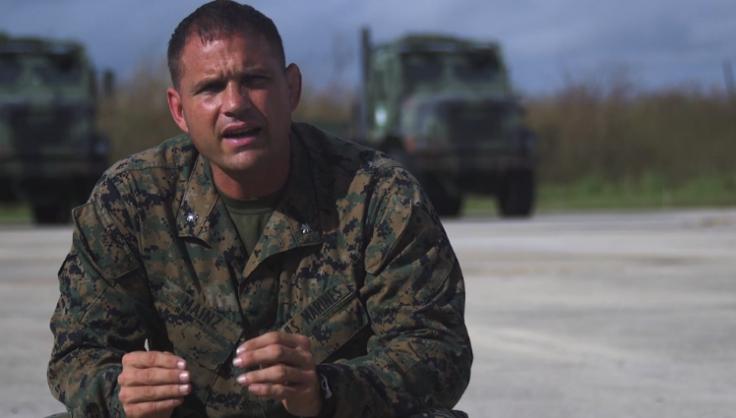 Marine Commander Fired For Using LGBTQ Derogatory Term.