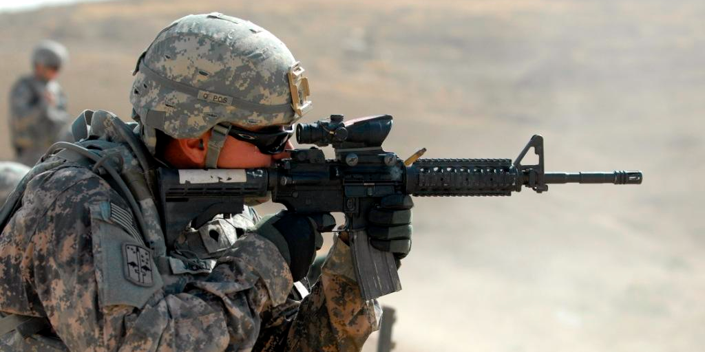 Army officially ditches plans for a new, short.