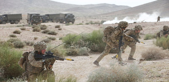 British Army Permitted Shooting of Civilians in Iraq and.