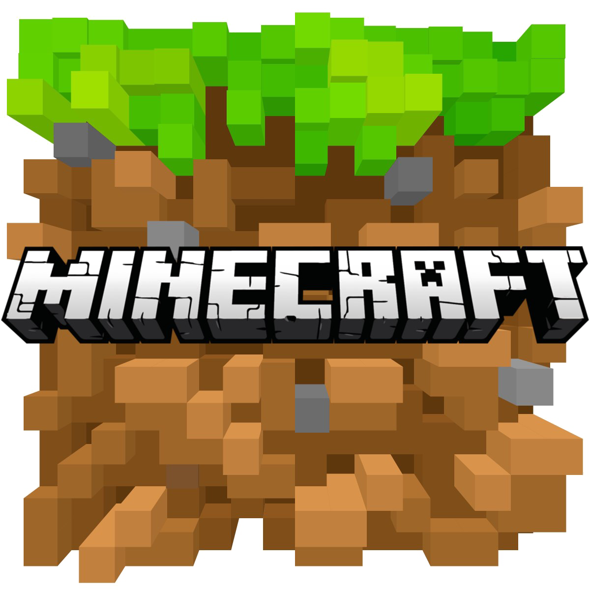 Minecraft PNG Photos.