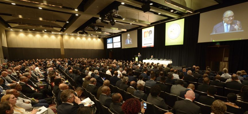 PNG mining and petroleum conference attracts unprecedented.
