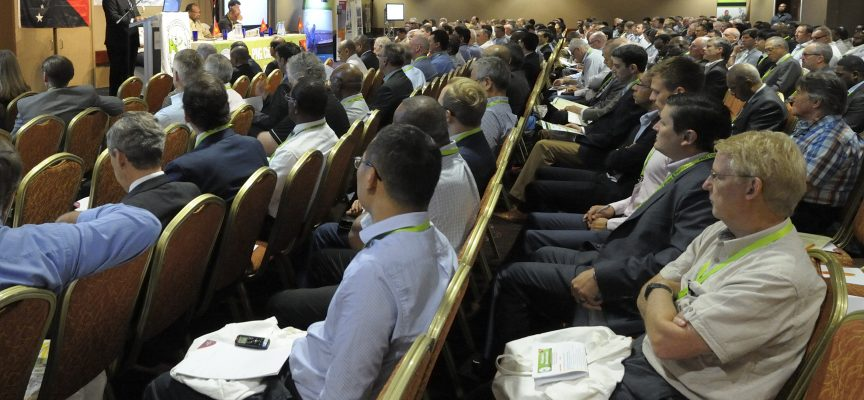 Chamber announces 2017 PNG Mining and Petroleum Conference.