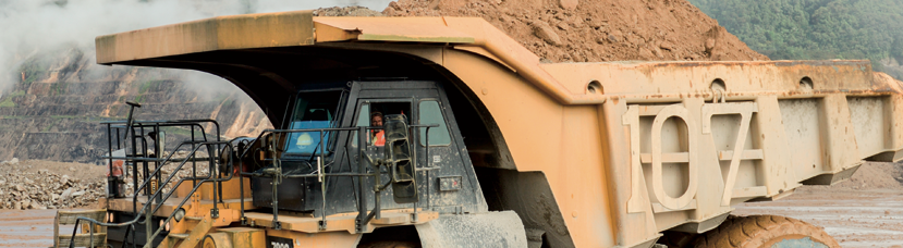 New investment and restored capacity a boon for PNG\'s mining.