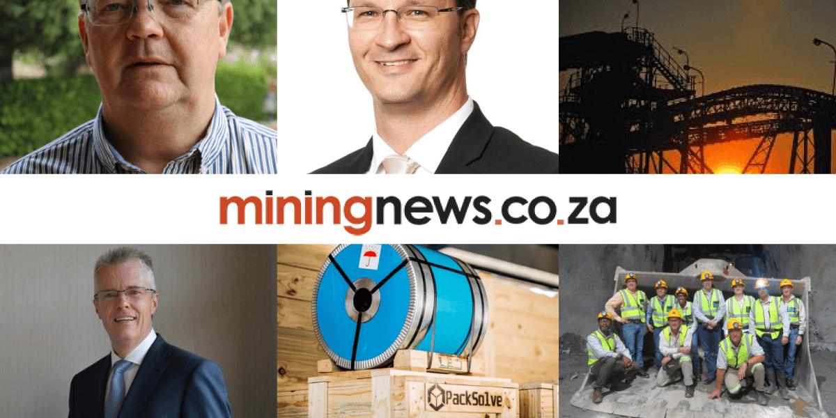 Mining News.