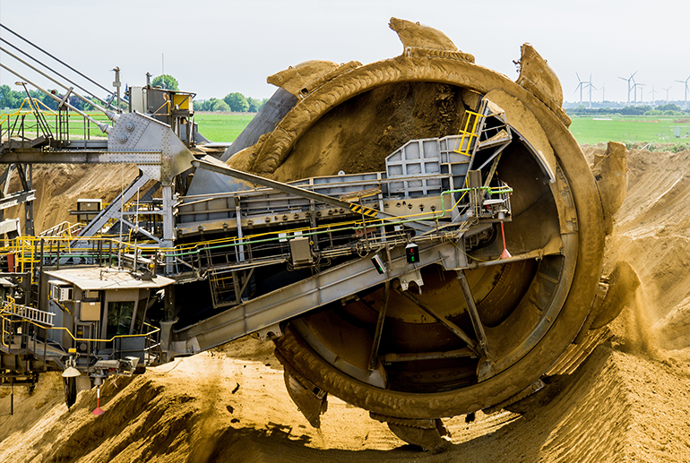 The Mining Industry is predicted to grow 50% by 2023.